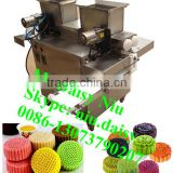 commercial butter cutting machine/butter chunk separate machine/cheese cutter machine