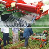 High Capacity Combine Peanut Harvesting Machine for sale