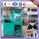 High Density coking coal powder ball press machine