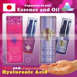 High-quality and Hot-selling anti wrinkle whitening cream Essence and Oil made in Japan