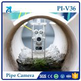 Drain pipeline inspection Quick View Pole Camera