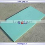 The best price in China Plastic roofing material used for XPS,Polystyrene Foam,Waterproof insulation board, Extruded polystyrene