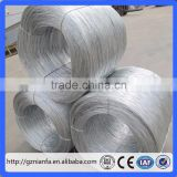 BWG18 Gauge (dia 1.2mm) Direct Manufacturer Galvanized Binding Wire for Construction Sites(Guangzhou Factory)