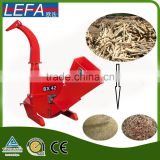 Industrial tractor forest mulcher machine price