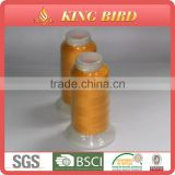 New Fashion 100% Nylon Bonded Thread for Sewing TEX50