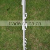 HORSE FENCE POST TEMPORARY HORSE FENCE ELECTRIC HORSE FENCE HORSE FENCE ACCESSORIES HORSE FENCE POST,110CM,PP,UV RESISTANCE