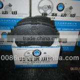 Good quality & Low price Auto Parts front brake padsfor Geely MK