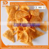 Tritos biscuit crackers/Tortilla chips production line/Doritos making machines/Potato chips production line