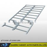 TARGET Over 10 years experience factory Heavy duty aluminum folding motorcycle ramp