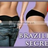 supply Brazilian Secret women's beautiful body toning carry buttock Pantie / underwear