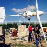 20kw Grid-tie and Off-grid Wind Turbine