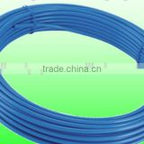 nylon scientific research pipe low price and easy to process 10mm*7.5mm used for industry for pneumatic tubing