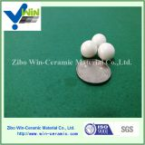 Zibo factory price Yttria stabilized zirconia ceramic grinding ball grinding media for ball mill