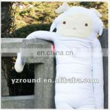 Cutie sheep plush toy big size