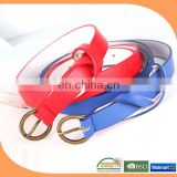 2014New product waist belt elastic belt flat belt made in china