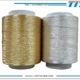 Polyester filament twisted yarn
