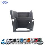 Zhejiang Depehr Heavy Duty European Truck Body Parts Foot Step Renault Truck Foot Board 5010578378 5010578876