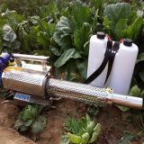 Mist agricultural spraying fogger machine