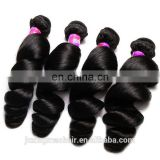 Large Stock Raw Indian Hair 8A Grade Indian Human Hair unprocessed raw virgin
