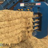 Wheat Straw Baler - Good Help in Straw Collection and Recycling