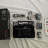 Cheap Panasonic LUMIX DC-G9 Camera