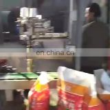 Sugar Pellet Packing Machine Sugar Beet Seeds Equipment Sugar Beet Automatic Grain Bagging Machine