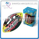 MINI QUTE Outdoor Fun & Sports high quality summer inflatable kids beach American football funny rugby ball game NO.WMB10323