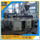 recycled plastic board making machine/recycled plastic board extrusion machine/recycled plastic board production line
