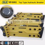 jcb excavator hydraulic breaker/ construction machinery spare part