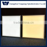 DALI system control dimmable ultra thin LED light panel
