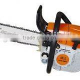 52CC green cutting gasoline chainsaw made in China