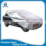 made in china hail protection car cover with 4mm EVA material with good quality and reasonable price