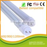 Factory wholesale t8 led tubes light magnetic electronic ballast compatible 2/3/4ft led tube ballast,led light tube t8 1200mm