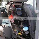 Multifunctional Car Seat Back Organiser car back seat bag