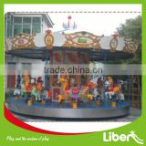 Supper Funny Used Amusement Park Rides with Factory Price for Kids LE.EL.095                                                                         Quality Choice