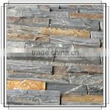 Culture slate stacked ledge stone From Original Quarry