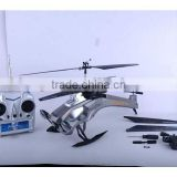 3.5 CHANNEL THUNDER DRAGON RC HELICOPTER WITH GYRO RTF W/GYRO