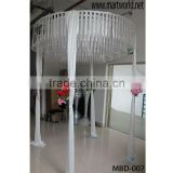 Factory price white tent for wedding events&party; customized wedding tent wedding decorations wedding mandap(MBD-007)