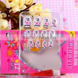 kids fake nails/artificial nail art /nail art designs/wholesale nail supplies/new products 2014