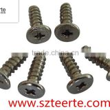 spring slotted taper set screw