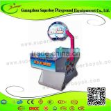 Lowest price coin operated fishing game machine