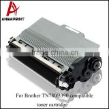 Replacement Black Toner Cartridge TN-780/3390 Compatible for Brother Printers