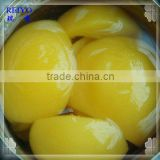 canned peaches halves manufacture wholesale price