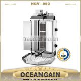 HGV-993 cheap price doner kebab grill machine for Chicken                                                                         Quality Choice                                                     Most Popular