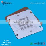 Low price 12 Led light board circuit 3535 Copper led bulb pcb made in China