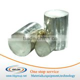 li ion battery grade lithium metal ingot with high purity 99.9%