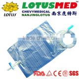 Disposable Portable Urine Bag