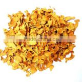 Dried Spiced Turmeric