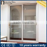 High quality residential partition tempered aluminium glass sliding door                                                                         Quality Choice                                                                     Supplier's Choice