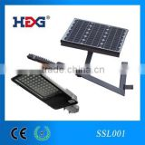 factory price lithium battery solar led street light solar led outdoor light long lifetime guarantee